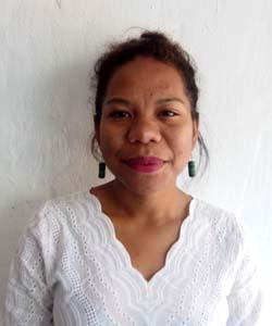 Dulcia Soares Marthins