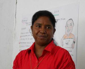 Marcelina Dos Santos